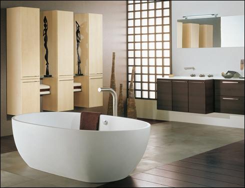 Comment relooker sa salle de bain menuiserie parquet babin for Relooker salle de bain