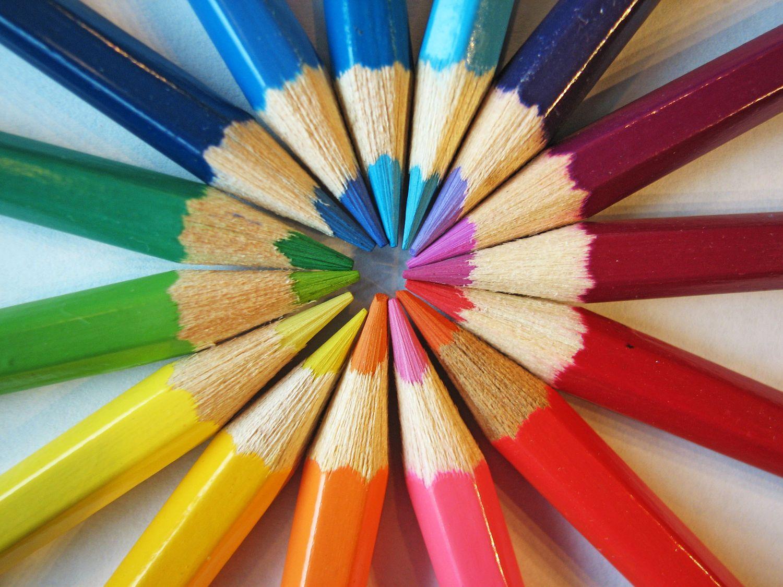 Marier les couleurs en déco d'intérieur