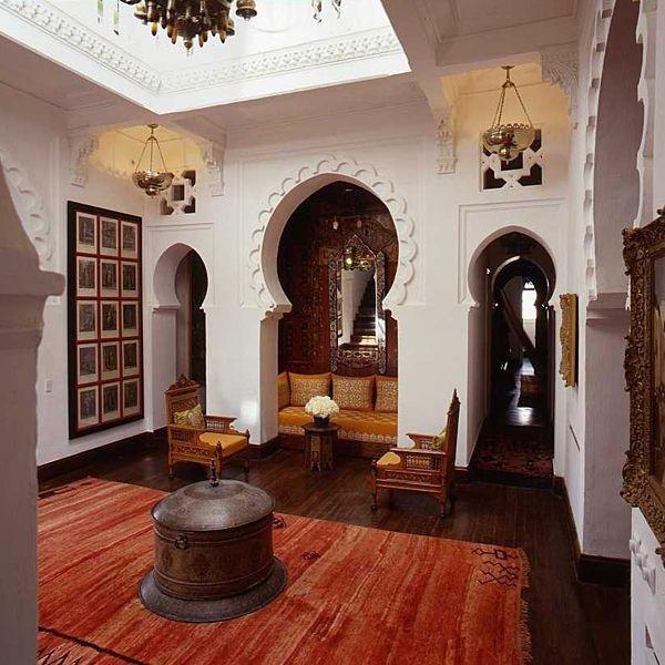 Qu'est ce que la décoration marocaine ?