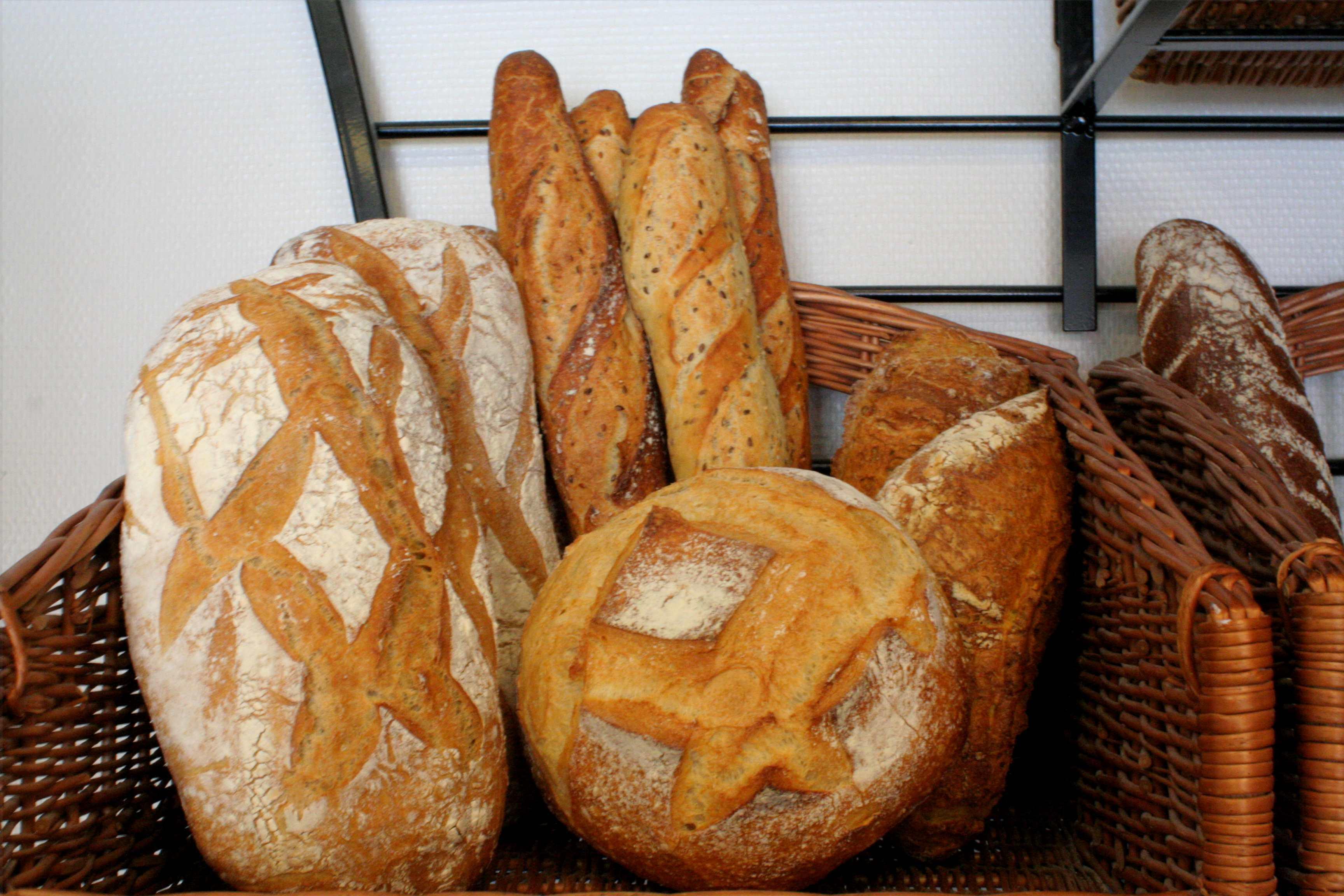 Une machine à pain pour votre cuisine
