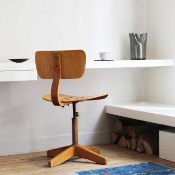 chaise-de-bureau-vintage